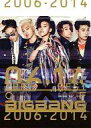 【中古】洋楽CD BIGBANG / THE BEST OF BIGBANG 2006-2014[DVD付]
