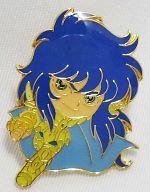 【中古】バッジ・ピンズ(キャラクター) 蠍座のミロ ピンズコレクション VOL.2 「聖闘士星矢」