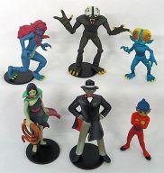 【中古】トレーディングフィギュア 全6種セット 「SRシリーズ 妖怪人間ベム コレクション」