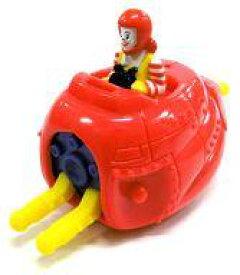 【中古】ハッピーセット タートル号 「Underwater Adventure -マック海底探検シリーズ-」 ハッピーセット【タイムセール】