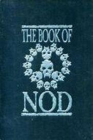 【エントリーでポイント10倍!(7月11日01:59まで!)】【中古】ボードゲーム The Book of Nod