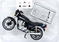 【中古】食玩 ミニカー 1/24 Honda CB750F(ブラック) 「ロードバイクコレクション」