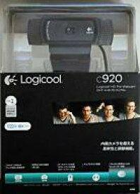 【中古】Windowsハード ロジクール HDプロ ウェブカム C920