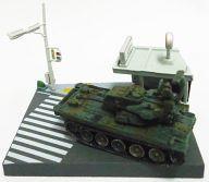【中古】食玩 ミニカー 1/144 87式自走高射機関砲 「陸上自衛隊装備大全 第参弾」