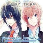 【中古】WindowsXP/Vista/7/8 DVDソフト Photograph Journey -恋する旅行・静岡編&長崎編-