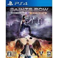 【中古】PS4ソフト Saints Row IV リエレクテッド(18歳以上対象)
