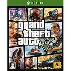 【25日24時間限定!エントリーでP最大26.5倍】【中古】Xbox Oneソフト グランド・セフト・オートV(18歳以上対象)