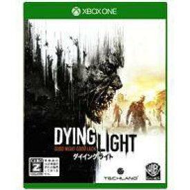 【中古】Xbox Oneソフト ダイイングライト[初回限定版](18歳以上対象)