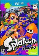 【新品】WiiUソフト Splatoon(スプラトゥーン)
