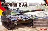 【中古】プラモデル 1/35 ドイツ主力戦車レオパルド 2 A4 [TS-016]【タイムセール】