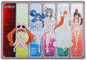 【中古】サプライ [カード無し] 描き下ろしオリジナルプレイマット 「みんなのくじ selector spread WIXOSS」 A賞