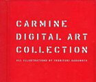 【中古】Windows CDソフト CARMINE DIGITAL ART COLLECTION(貞本義行画集付録)