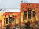 【中古】WindowsXP/Vista CDソフト Age of Empires3 アジアの覇王(状態:箱(内箱含む)欠品)