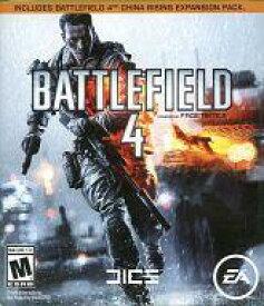 【中古】Xbox Oneソフト 北米版 BATTLE FIELD 4 (18歳以上対象・国内版本体動作可)