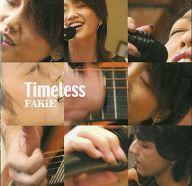 【中古】ジャズCD FAKiE / Timeless