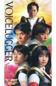 【中古】特撮 VHS ボイスラッガー Vol.6
