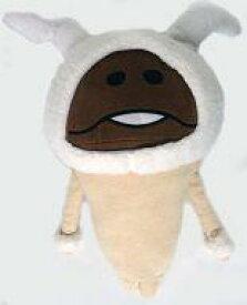 【中古】ぬいぐるみ 白ウサギなめこ 冬のBIG×BIGぬいぐるみ 「おさわり探偵なめこ栽培キット」【タイムセール】