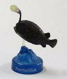 【中古】ペットボトルキャップ チョウチンアンコウ 「深海生物フィギュアコレクション ダイドーMIUボトルキャップ」