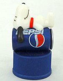 【エントリーでポイント10倍!(2月16日01:59まで!)】【中古】ペットボトルキャップ 11.PEPSI ペプシ「スヌーピー」第1弾 ペプシボトルキャップ