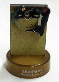 【中古】ペットボトルキャップ ツバメ 「バードテイルズ 鳥の巣コレクション」 癒し系ボトルキャップ【タイムセール】