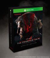 【中古】Xbox Oneソフト メタルギアソリッド5 ファントム・ペイン スペシャル エディション