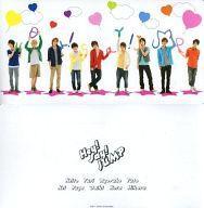 【中古】小物(男性) Hey!Say!JUMP チケットファイル 2011年ジャニーズショップ限定