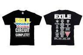 【エントリーでポイント10倍!(9月26日01:59まで!)】【中古】Tシャツ(男性アイドル) EXILE TRIBE スペシャル・オリジナルTシャツ ブラック Mサイズ EXILE TRIBEサーキット・キャンペーン