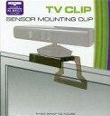 【中古】XBOX360ハード KINECT用 SENSOR MOUNTING CLIP TV CLIP