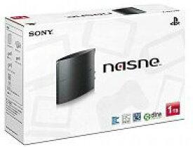 【中古】PS3ハード nasne 1TBモデル(PS3・PS4・PSV対応)
