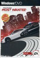 【中古】WindowsVista/7 DVDソフト NEED FOR SPEED MOST WANTED