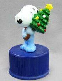 【中古】ペットボトルキャップ 18.CHRISTMAS TREE クリスマス ツリー「スヌーピー」第2弾 ペプシボトルキャップ