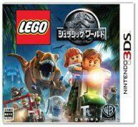 【中古】ニンテンドー3DSソフト LEGO ジュラシック・ワールド