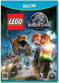 【エントリーでポイント10倍!(7月11日01:59まで!)】【中古】WiiUソフト LEGO ジュラシック・ワールド