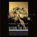【中古】その他Blu-ray Disc BEFORE THE FALL FINAL FANTASY XIV Original Soundtrack