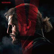 【中古】アニメ系CD METAL GEAR SOLID 5 ORIGINAL SOUNDTRACK