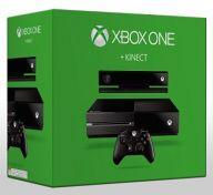 【中古】Xbox Oneハード XboxOne本体 + Kinect ブラック