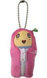 【中古】キーホルダー・マスコット(キャラクター) ふなっしー(ピンク) 寝袋ふなっしーミニ