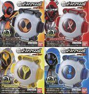 【中古】食玩 おもちゃ 全4種セット 「仮面ライダーゴースト SGゴーストアイコン1」