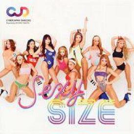 【中古】その他CD CYBERJAPAN DANCERS / CYBERJAPAN DANCERSエクササイズ 「SEXY SIZE」(セクシサイズ)