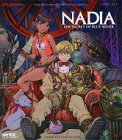 【中古】輸入アニメBlu-rayDisc NADIA THE SECRET OF BLUE WATER[輸入盤]