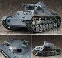 【中古】フィギュア figma Vehicles IV号戦車D型 本戦仕様 「ガールズ&パンツァー」