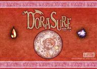 【中古】ミニチュアゲーム DORASURE -ドラスレ- 拡張版 ファング