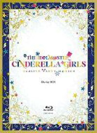 【中古】邦楽Blu-ray Disc THE IDOLM@STER CINDERELLA GIRLS 2ndLIVE PARTY M@GIC!! Blu-ray BOX [完全限定生産]