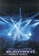 【中古】パンフレット(ライブ・コンサート) パンフ)Iceman Tour 1997 POWER SCALE