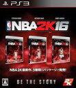 【中古】PS3ソフト NBA 2K16