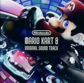 【中古】アニメ系CD マリオカート8 オリジナルサウンドトラック