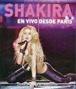 【中古】輸入洋楽Blu-rayDisc SHAKIRA / EN VIVO DESDE PARIS [輸入盤]