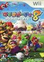 【中古】Wiiソフト ランクB)マリオパーティ8