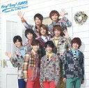 【中古】邦楽CD Hey! Say! JUMP / Come On A My House[DVD付初回限定盤1]