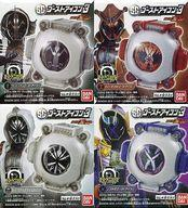 【中古】食玩 おもちゃ 全4種セット 「仮面ライダーゴースト SGゴーストアイコン3」